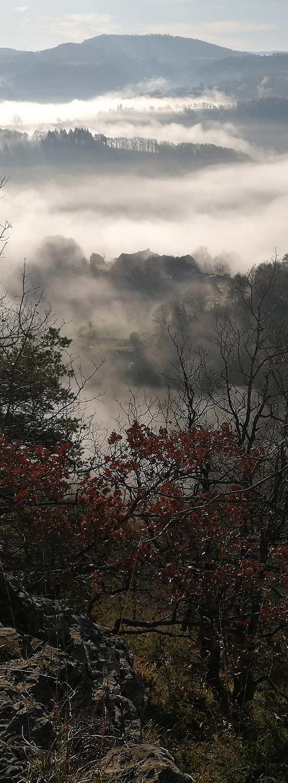 Parcours Sébrazac Trail d'Aqui est l'espace trail de la Communauté de Communes Comtal Lot Truyère. 21 parcours (Bessuéjouls, Bozouls, Campuac, Coubisou, Entraygues, Espalion, Espeyrac, Estaing, Gabriac, Golinhac, La Loubière, Lassouts, Le Cayrol, Le Fel, Le Nayrac, Montrozier, Rodelle, Saint-Côme-d'Olt, Saint-Hippolyte, Sébrazac, Villecomtal) et 2 parcours demi-kilomètre vertical permettent de découvrir plus de 500 kilomètres de chemins et monotraces.